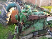 John Deere 3140 Mašine/motori i oprema