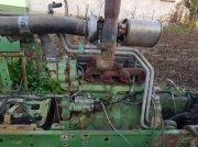 John Deere 6100 Mašine/motori i oprema