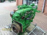 Motor & Motorteile typu John Deere Motor T660, Gebrauchtmaschine v Ahaus