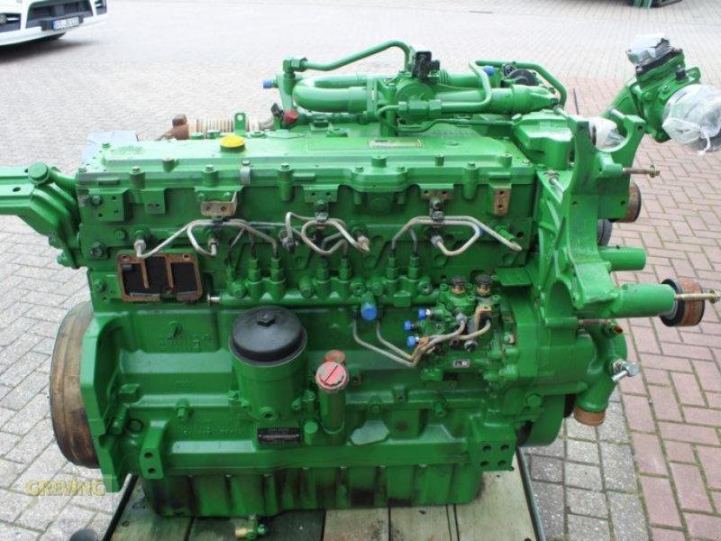 Motor & Motorteile typu John Deere Motor T660, Gebrauchtmaschine v Ahaus (Obrázok 2)