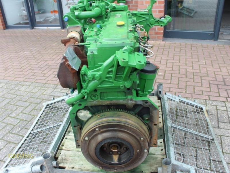 Motor & Motorteile typu John Deere Motor T660, Gebrauchtmaschine v Ahaus (Obrázok 5)