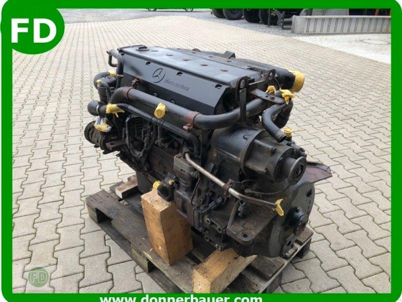 Motor & Motorteile des Typs Mercedes-Benz Motor für Unimog U400, U500, Gebrauchtmaschine in Hinterschmiding (Bild 1)