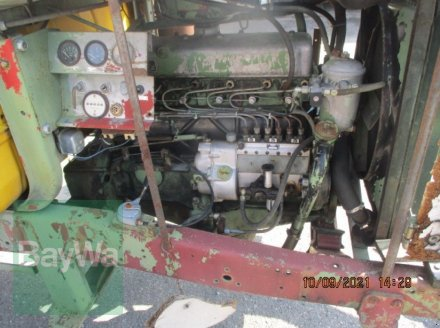 Motor & Motorteile des Typs Mercedes-Benz OM 312.910, Gebrauchtmaschine in Schönau b.Tuntenhausen (Bild 3)