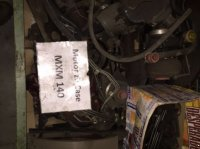 Sonstige CASE  MXM 140 Motor & Motorteile