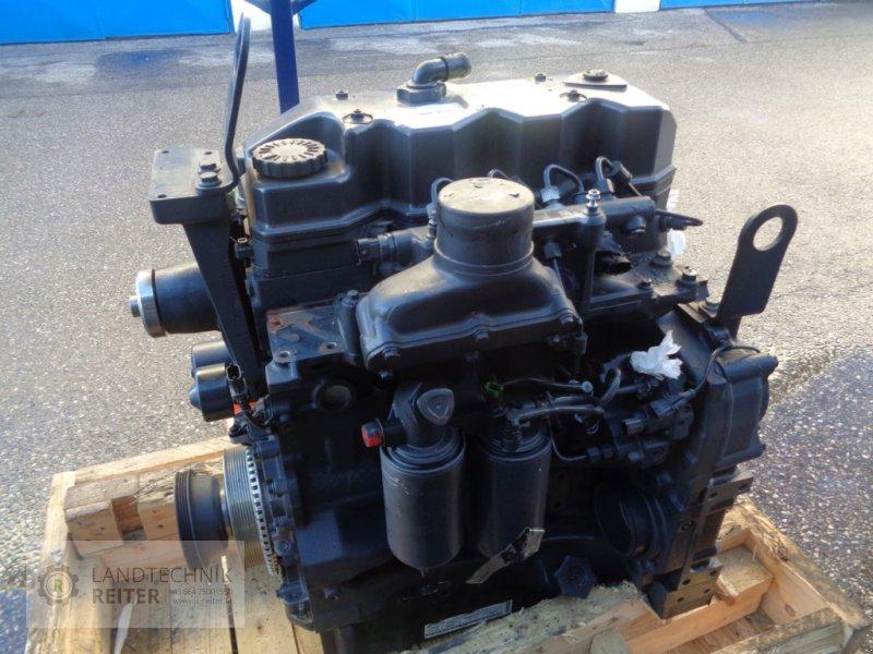 Motor & Motorteile типа Sonstige FPT 4,5L Tier 4, Gebrauchtmaschine в Altenfelden (Фотография 1)