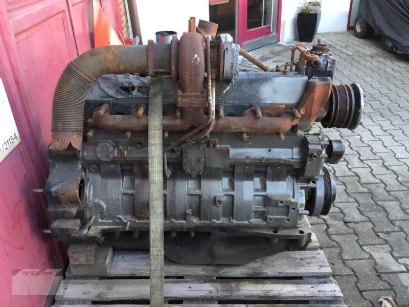 Motor & Motorteile des Typs Steyr CVT 6195, Gebrauchtmaschine in Schwandorf (Bild 1)