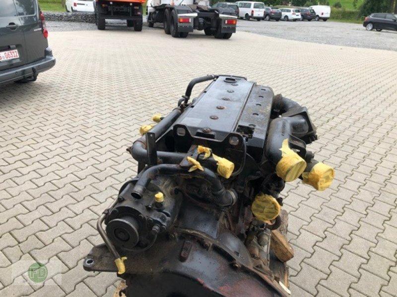 Motor & Motorteile типа Unimog Motor für Unimog U400, U500, Gebrauchtmaschine в Hinterschmiding (Фотография 2)