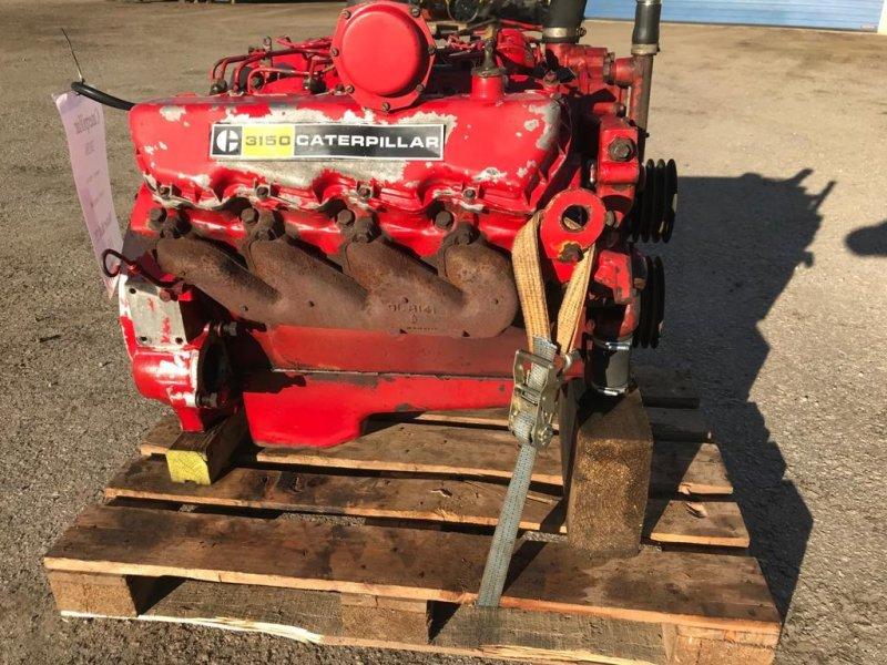 Motor und Motorteile typu Caterpillar 3150, Gebrauchtmaschine w Neureichenau (Zdjęcie 1)