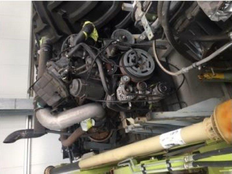 Motor und Motorteile типа CLAAS Mercedes Motor für Jaguar und Lexion, Gebrauchtmaschine в Schutterzell (Фотография 3)