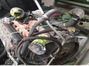 Motor und Motorteile типа CLAAS Motor und Motorteile für Lexion und Jaguar, Gebrauchtmaschine в Schutterzell