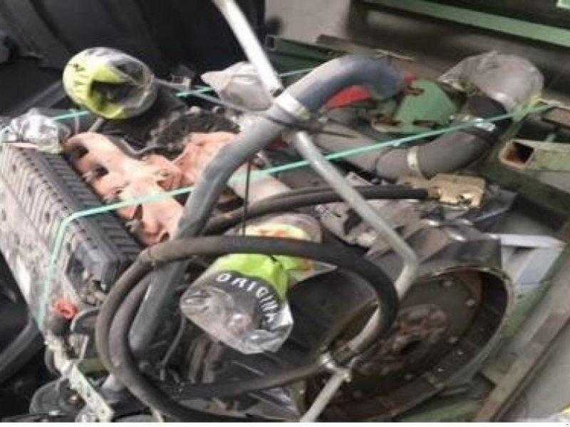 Motor und Motorteile typu CLAAS Motor und Motorteile für Lexion und Jaguar, Gebrauchtmaschine w Schutterzell (Zdjęcie 1)