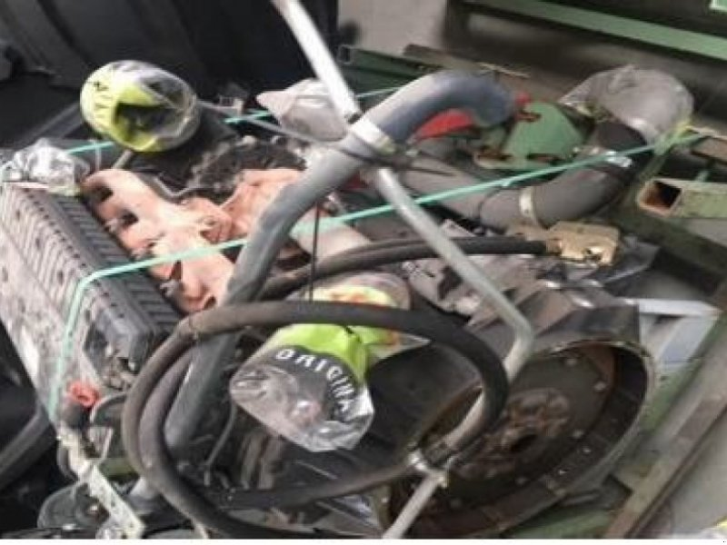 Motor und Motorteile типа CLAAS Motor und Motorteile für Lexion und Jaguar, Gebrauchtmaschine в Schutterzell (Фотография 1)