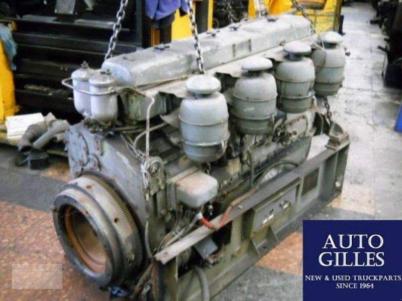 Motor und Motorteile des Typs Deutz A8M517 / A 8 M 517 Motor, Gebrauchtmaschine in Kalkar