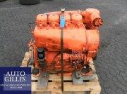 Motor und Motorteile des Typs Deutz F4L912 / F 4 L 912 Motor, Gebrauchtmaschine in Kalkar
