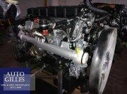 Motor und Motorteile tipa MAN D0836LFL80 / D 0836 LFL 80, Gebrauchtmaschine u Kalkar