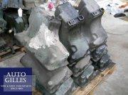 Motor und Motorteile des Typs Mercedes-Benz Ölwanne OM441LA / OM 441 LA 4410100413, Gebrauchtmaschine in Kalkar