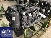 Motor und Motorteile типа Mercedes-Benz OM 442 A / OM442A Industrie Motor, Gebrauchtmaschine в Kalkar
