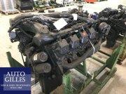 Motor und Motorteile του τύπου Mercedes-Benz OM 442 LA / OM442LA EDC, Gebrauchtmaschine σε Kalkar