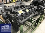 Motor und Motorteile типа Mercedes-Benz OM 444 A / OM444A Motor, Gebrauchtmaschine в Kalkar