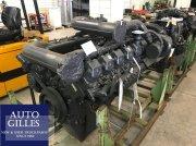 Motor und Motorteile типа Mercedes-Benz OM 444 LA / OM444LA Motor, Gebrauchtmaschine в Kalkar