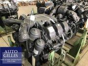 Motor und Motorteile του τύπου Mercedes-Benz OM 501 LA / OM501LA Motor, Gebrauchtmaschine σε Kalkar