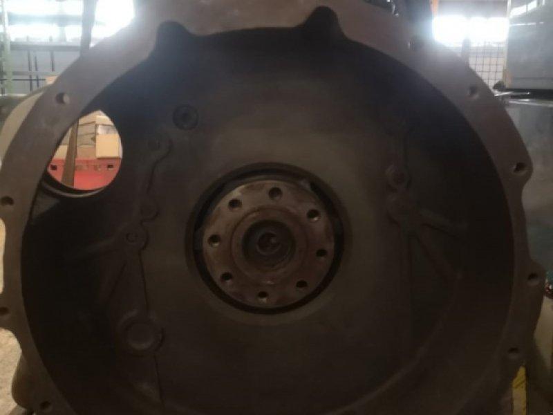 Motor und Motorteile типа Mercedes Motor OM 362 6-Zylinder sowie 366 rep. bedürftig, Gebrauchtmaschine в Schutterzell (Фотография 2)