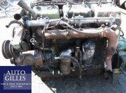 Motor und Motorteile des Typs Sonstige Henschel Bus Motor 6 R 1215 D für Setra, Gebrauchtmaschine in Kalkar