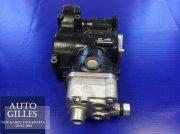 Motor und Motorteile des Typs Sonstige Knorr Kompressor LK8901 / LK 8901 MAN D20 / D26, Gebrauchtmaschine in Kalkar