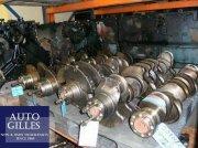 Motor und Motorteile des Typs Sonstige Kurbelwelle diverse, gebraucht, Gebrauchtmaschine in Kalkar