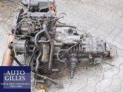Motor und Motorteile des Typs Volkswagen T3 1,6 D, Gebrauchtmaschine in Kalkar