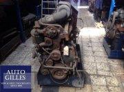 Motor und Motorteile des Typs Volvo TD120 / TD 120, Gebrauchtmaschine in Kalkar
