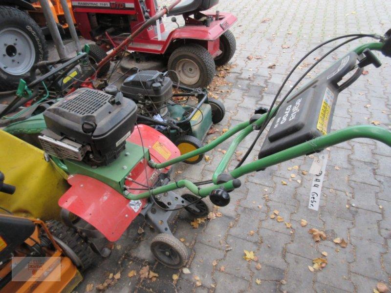 Motorhacke типа Agria 100, Gebrauchtmaschine в Remchingen (Фотография 1)