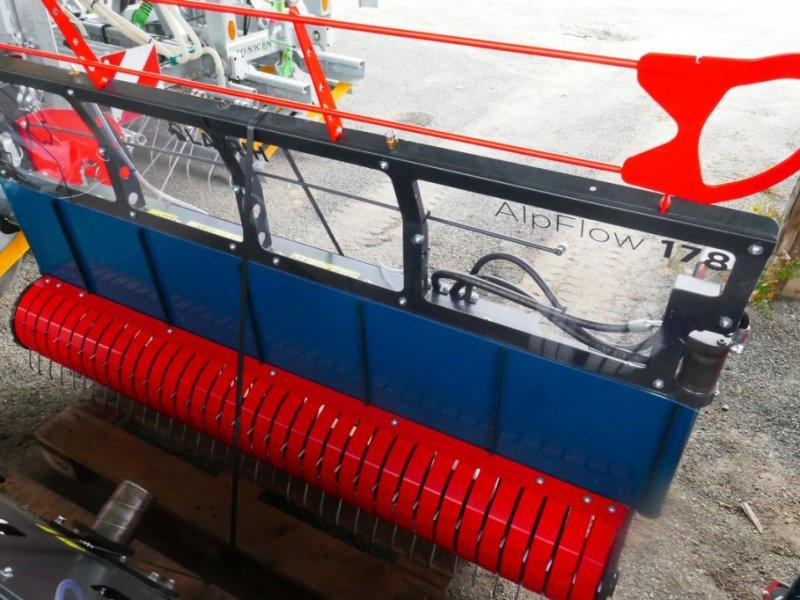 Motormäher типа Aebi Alp Flow 178, Gebrauchtmaschine в Villach (Фотография 1)