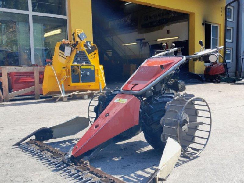 Motormäher типа Aebi AM 20, Gebrauchtmaschine в Burgkirchen (Фотография 1)