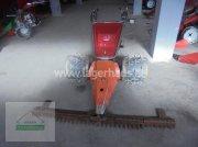 Motormäher des Typs Aebi AM 20, Gebrauchtmaschine in Schlitters