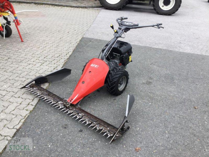 Motormäher типа Aebi AM9, Gebrauchtmaschine в Westendorf (Фотография 1)