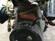 Aebi AM9 Motormäher