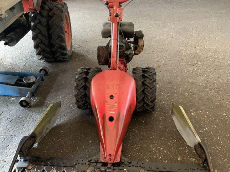 Motormäher типа Aebi AM9, Gebrauchtmaschine в Adnet (Фотография 1)