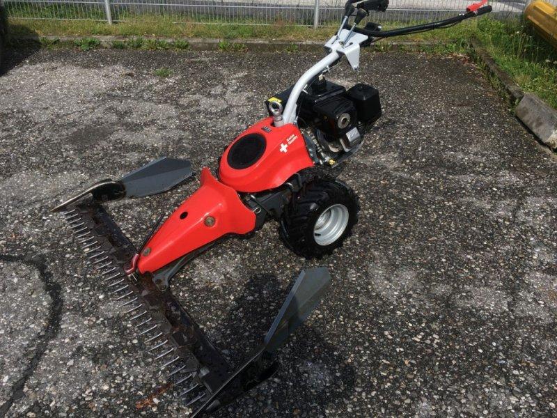 Motormäher типа Aebi CC 110, Gebrauchtmaschine в Villach (Фотография 1)