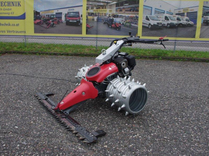 Motormäher des Typs Aebi CC 36 Hydro, Gebrauchtmaschine in Villach (Bild 1)