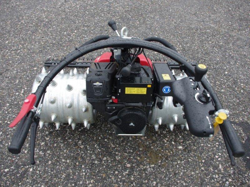 Motormäher des Typs Aebi CC 36 Hydro, Gebrauchtmaschine in Villach (Bild 6)