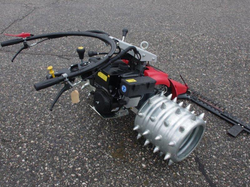 Motormäher des Typs Aebi CC 36 Hydro, Gebrauchtmaschine in Villach (Bild 7)