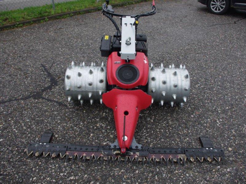 Motormäher des Typs Aebi CC 36 Hydro, Gebrauchtmaschine in Villach (Bild 3)