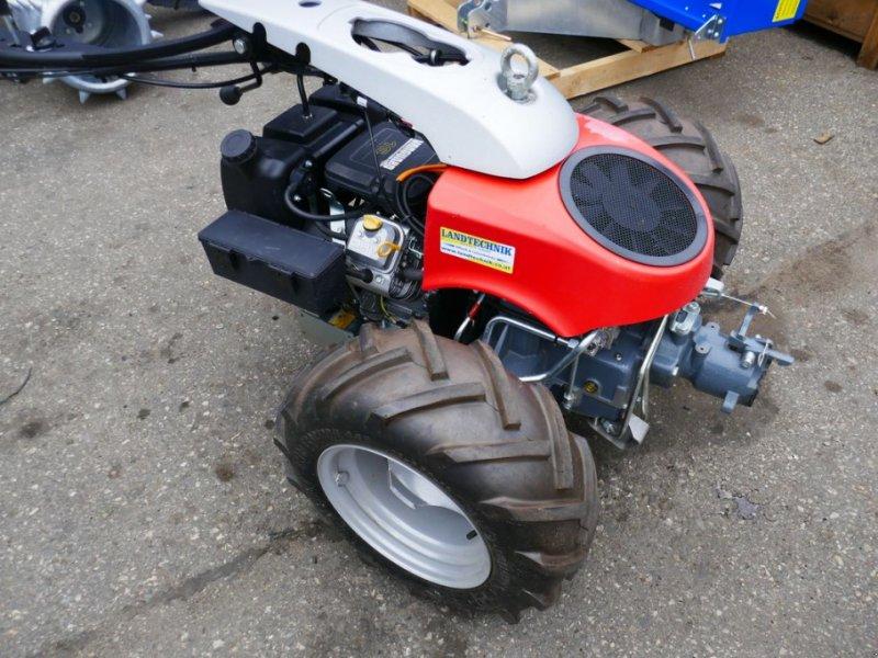 Motormäher типа Aebi CC 56 2 Zyl., Gebrauchtmaschine в Villach (Фотография 1)
