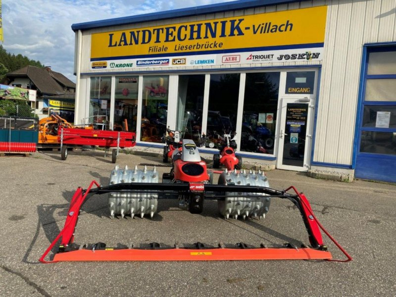 Motormäher типа Aebi CC 66 Hydro, Gebrauchtmaschine в Villach (Фотография 1)