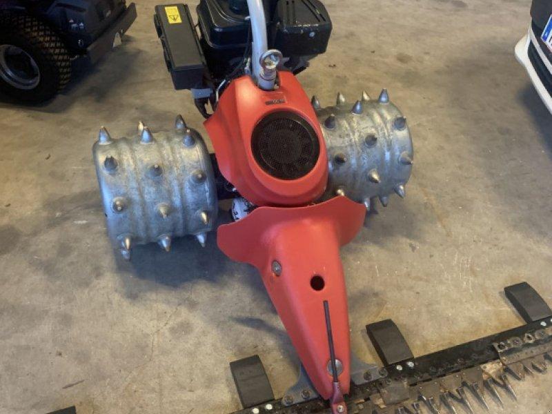 Motormäher типа Aebi CC110, Vorführmaschine в Adnet (Фотография 1)
