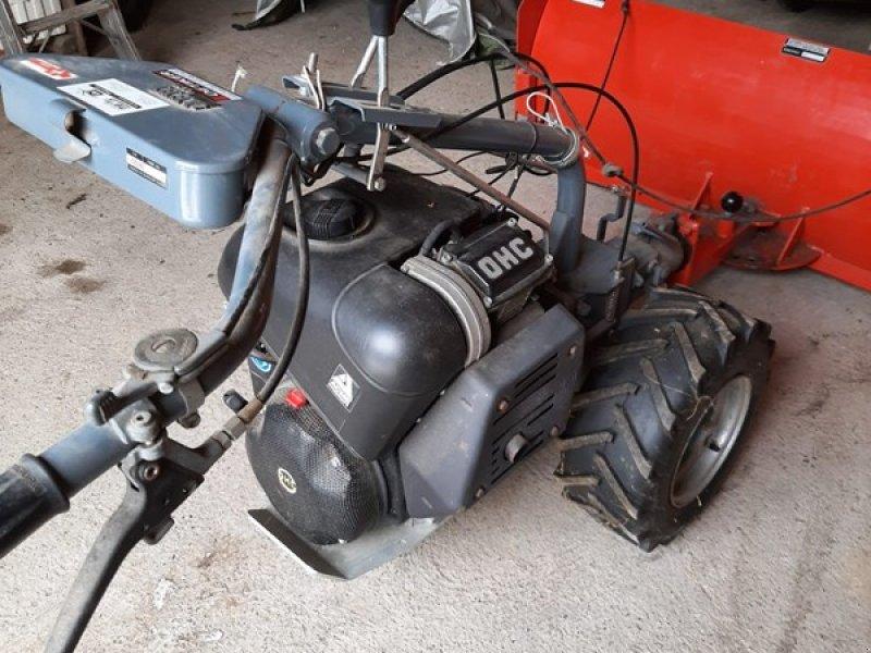 Motormäher типа Aebi CC16, Gebrauchtmaschine в Altendorf (Фотография 1)