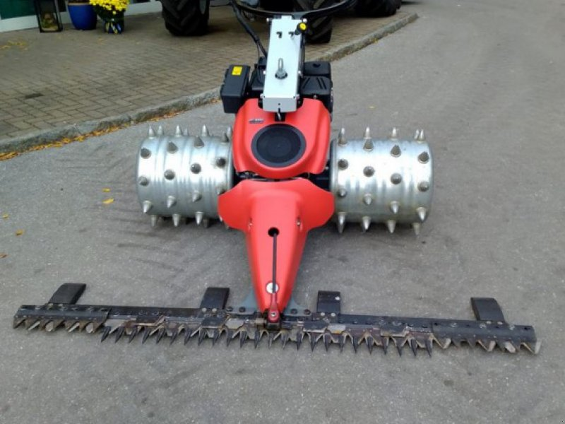 Motormäher типа Aebi CC36, Vorführmaschine в Burgkirchen (Фотография 1)