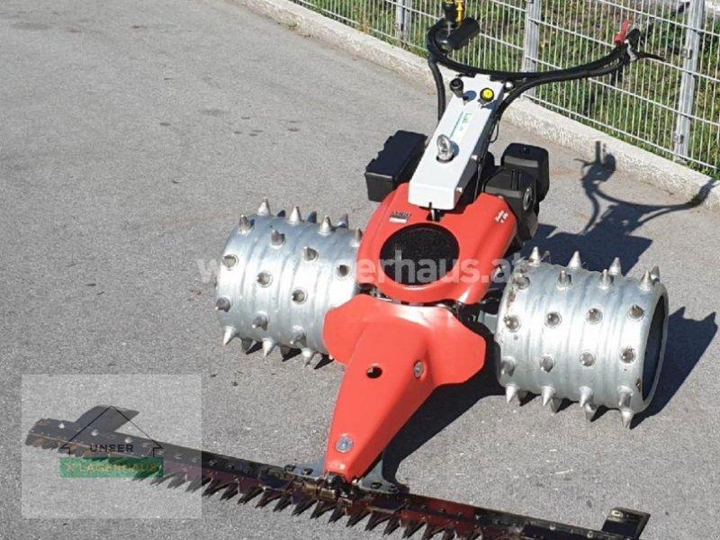 Motormäher типа Aebi CC36, Gebrauchtmaschine в Grins (Фотография 1)