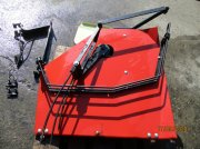 Motormäher a típus Aebi Gabeleingraser, Gebrauchtmaschine ekkor: Helgisried